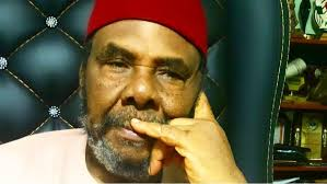 """""""I don't mind being insulted by Nigerian women if only they can tell me the reason for the surge in interest in having a plastic bum"""" Actor Pete Edochie says"""