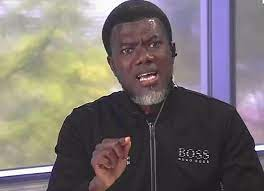 """""""Choose your circle of friends carefully or you will end up in poverty"""" Reno Omokri"""