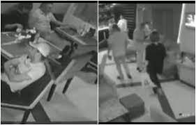 CCTV Footage Of Chidinma Ojukwu & Super TV CEO Michael Usifo Ataga Before She Killed the handsome CEO