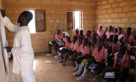 Niger state shuts ten boarding schools, relocate students