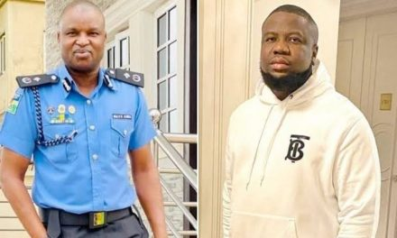 Extracts of Kyari's conversation with 'Hushpuppi' that implicated him