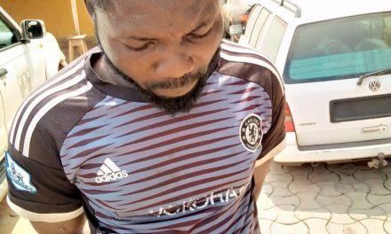 Okada man beaten to death, suspect arrested.