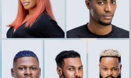 BBNaija: Beatrice and Whitemoney up for eviction