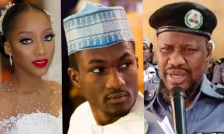 Sharing of the pre-wedding photos of the daughter of Emir of Kano declared a sin by Kano Hisbah