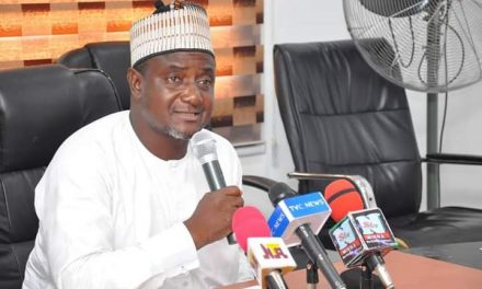 Niger State Commissioner kidnapped from his home