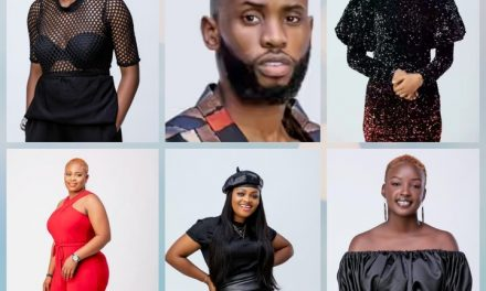 BBNaija: Princess and Arin top list of housemates up for possible eviction this week