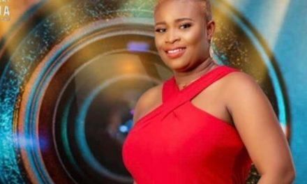 BBNaija: Princess explains why she didn't hug housemates after been evicted