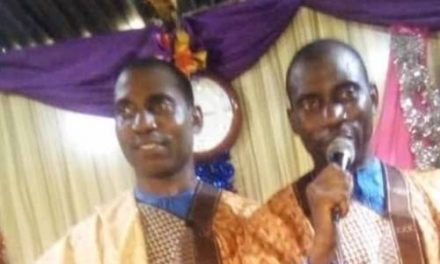 Twin pastors on the run after impregnating 12 year old girl