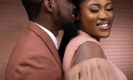 BBNaija: Anu Oladosu Weds former BBNaija housemate Tobi Bakre