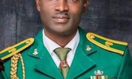 Bandits kill Military Officer kidnapped from Kaduna Barracks