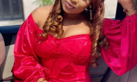 'I am ready to get married' — Actress Inem Peters
