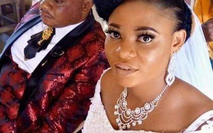 Nigerian Prophet's marriage crashes after 3 months over his refusal to allow his wife continue Schooling