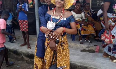 Man marries two women same day in Delta State