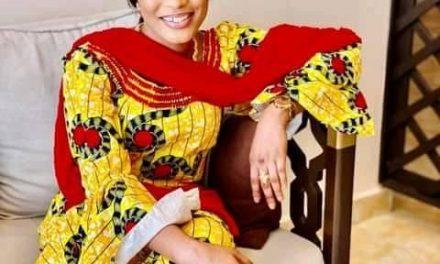 Kannywood actress Sadiya Haruna arrested by Kano Hisbah Police