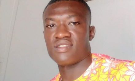 Ghanaian footballer arrested with three human heads