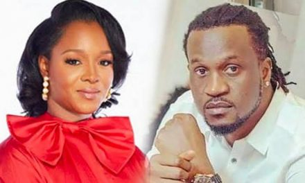 Anita Okoye allegedly demands N7.8 million monthly from Rudeboy as spousal support