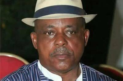 Court sacks Uche Secondus as PDP Chairman