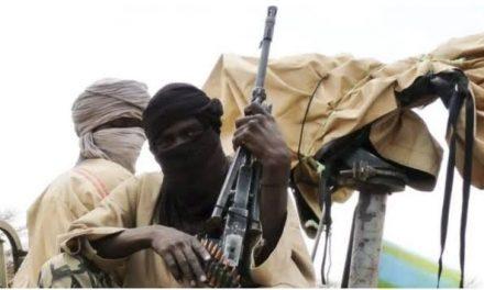 Bandits invade Kaduna Military Barrack, kill Naval Officer and kidnap two majors