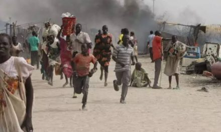30 killed in another attack in Plateau State
