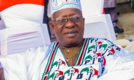 The Peoples Democratic Party (PDP) appoints new Acting Chairman