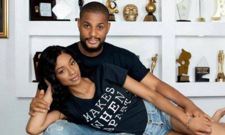 Model Fancy Acholonu confirms break-up with Actor Alex Ekubo