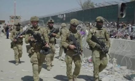 13 US Marines and over 60 Afghans killed in Suicide Bomb attack outside Kabul Airport