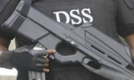 DSS forcefully dispersed Doctors taking part in Saudi Arabia Recruitment Exercise — Report