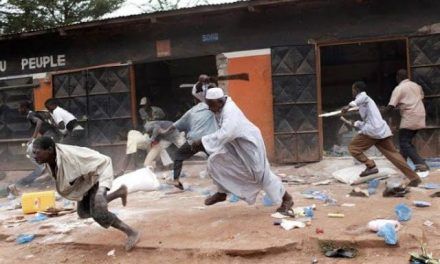 Plateau State Residents urged to defend themselves by House of Assembly