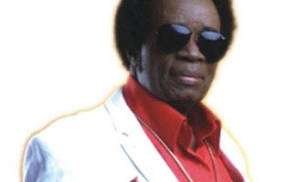 Music Legend Victor Uwaifo dies aged 80