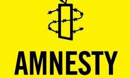 Amnesty International questions Nigerian Government on the disappearance of Critics
