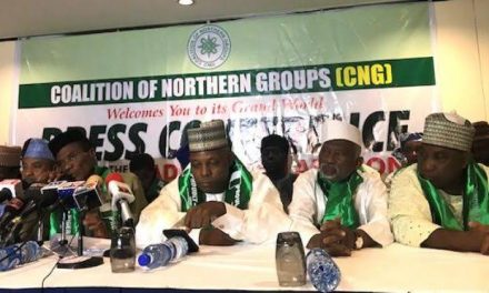 Coalition of Northern Groups wants Federal Government to Proscribe Afenifere