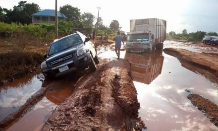 MTN Nigeria in talk with Federal Government to Reconstruct Enugu-Onitsha high way in exchange for tax credit