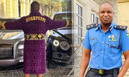 Abba Kyari changes story, now says he only helped Hushpuppi recover debt