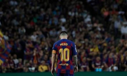 Messi to leave Barcelona after 21 years