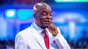 'I always wear white suits to save cost' — Bishop Oyedepo