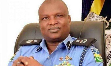 DCP Abba Kyari suspended