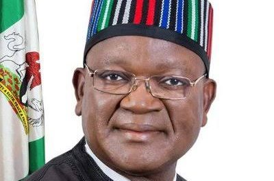 Samuel Ortom wonders why FG can quickly go after Kanu and Igboho while sparing Fulani militias