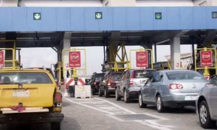 Federal Government to re-introduce toll gates across the country