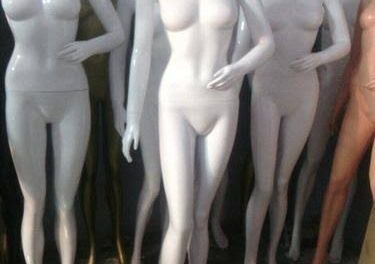 Kano Hisbah orders Fashion merchants to cover Breasts of advert Mannequins