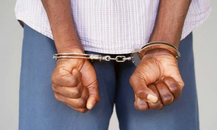 Man arrested for raping a minor in Ondo