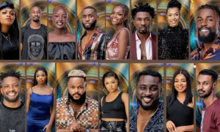 BBNaija: How viewers voted on September 5, 2021