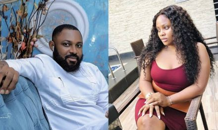 BBNaija: 'I feel broken, sad and disappointed by my wife's actions in the Big brother house' — Tega's husband (video)