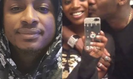 'Stop being Lazy because of your brother's success' — Annie replies Tuface's brother Charles Idibia