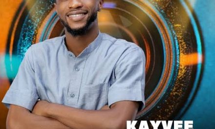"""BBNaija: """"It felt as if the housemates didn't want me"""" — Kayvee, on why he left Big brother house"""
