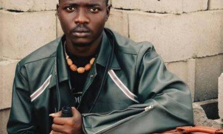 Davido's personal photographer Fortune dies in Lagos