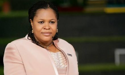 Disagreements in the Synagogue Church as some members kick against Evelyn Joshua as successor