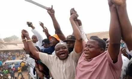 Court orders the Federal Government to pay activist Sunday Igboho N20 billion in damages