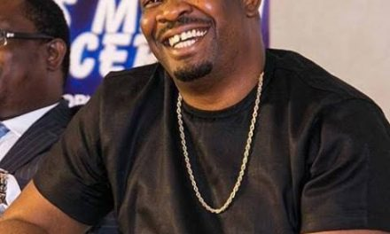 BBNaija: Don Jazzy gushes over Emmanuel and Liquorose in a funny way (video)