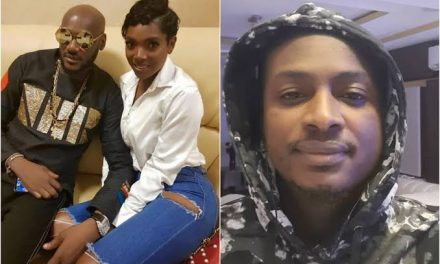 '2face so Unhappy and dying slowly' — 2face's brother slams Annie