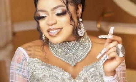"""""""Aunty we are tired of your quotes"""" — Bobrisky mocks Tonto Dike"""